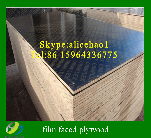 film face plywood