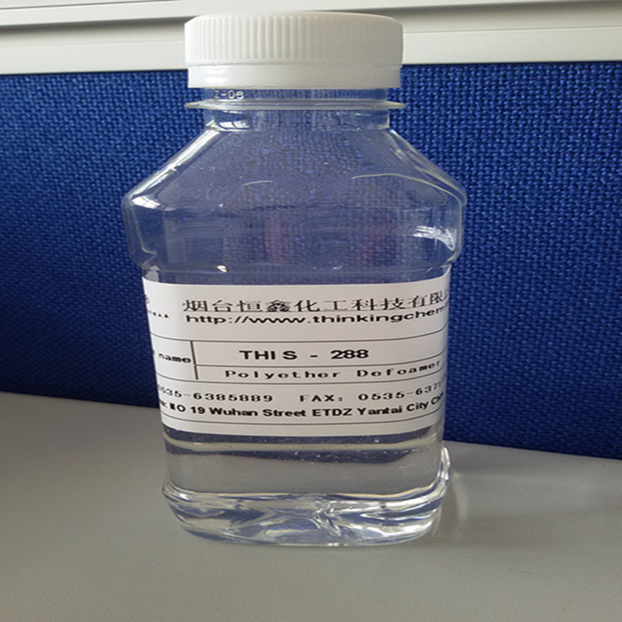 Thi®s-288 Polyether Defoamer