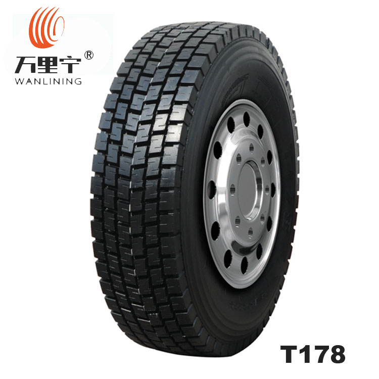 TBR tires 315/80R22.5 truck tyre brand from Chinese Manufacturer