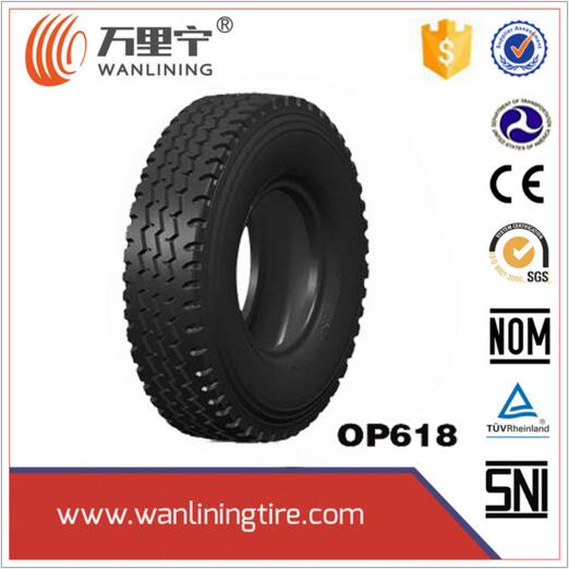 TBR tires 10.00R20 truck tyre brand from Chinese Manufacturer
