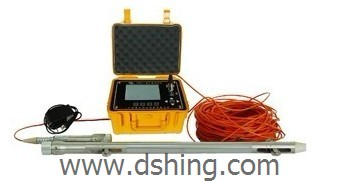 DSHO-1 Foundation Excavation Displacement Inclinometer