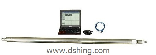 DSHL-40FW Fiber Optic Gyroscope Inclinometer (without Cable)