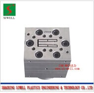 PVC Co-extrusion Mould