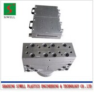 PVC Ceiling Panel Moulds
