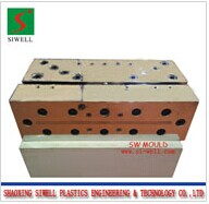 PVC Door Panel Moulds