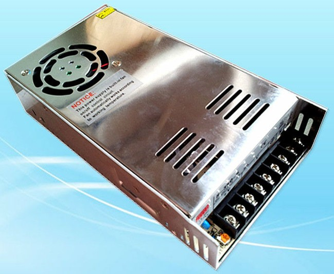 350W switching power supply with CE Rohs