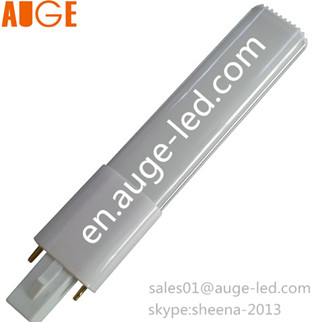 LED PL Lamp G23-SMD2835 Series 6W/8W