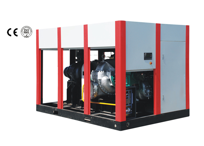 Turbo Air Compressor
