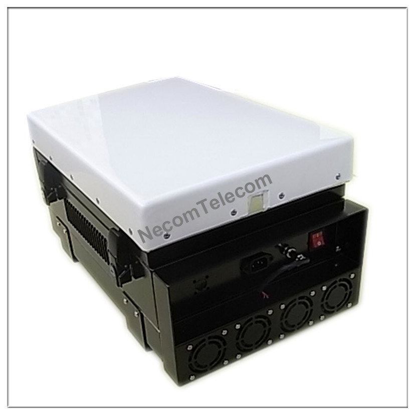 CPJ6025 Cellular jammer with Directional antenna