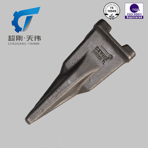 OEM forging bucket teeth