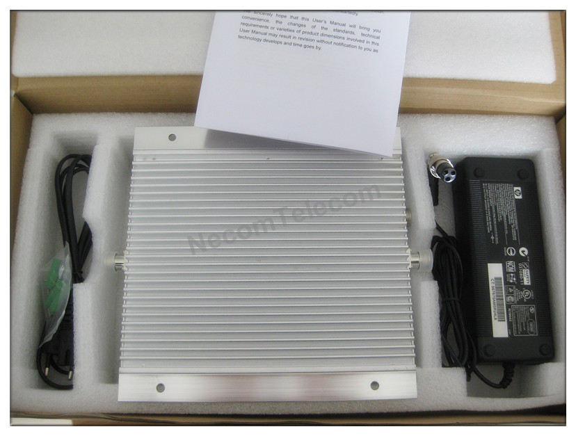 GSM1800Mhz 1W Full Band Pico-Repeater Model : TE-1830B