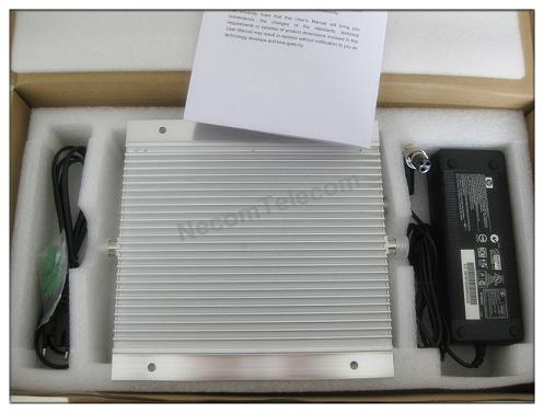 GSM1800Mhz Full Band Pico-Repeater Model : TE-1833B