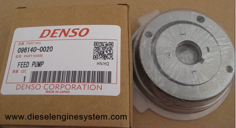 Fuel denso feed pump diesel engine parts