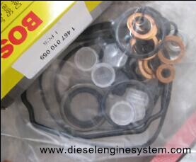 Diesel fuel engine VE pump repair kits