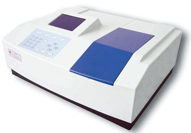 DSH-UV759/UV759S Double-beam Ultraviolet-visible Spectrophotometer