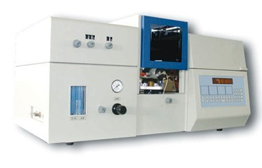 361MC Atomic Absorption Spectrometer