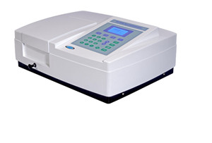 DSH-UV-5300(PC) UV/VIS Spectrophotometer