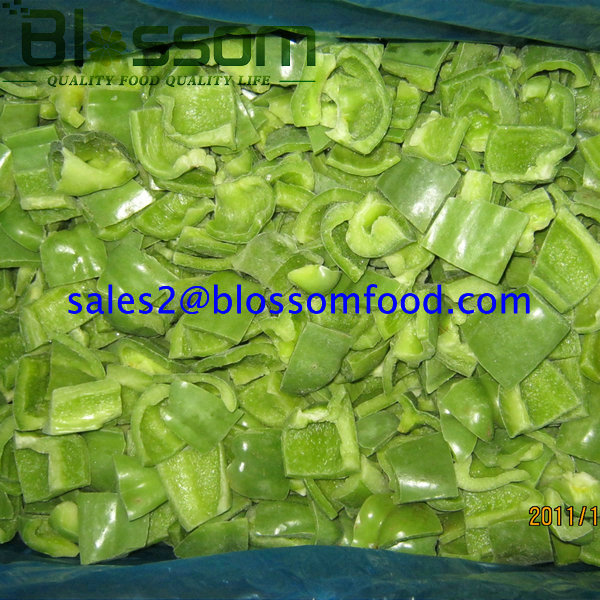 frozen vegetables