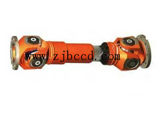 SWC 180 cardan shaft