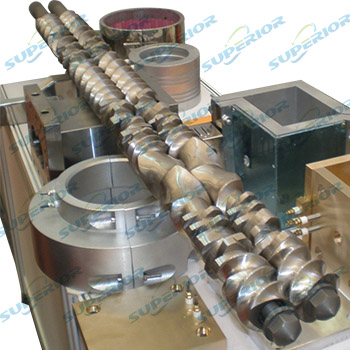 all kinds of Screw Machine