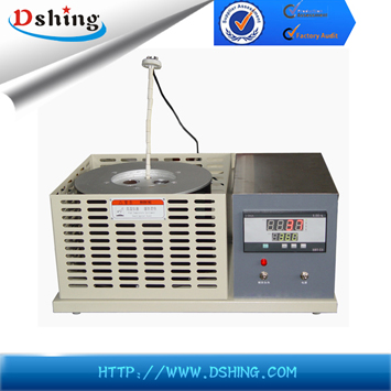 DSHD-30011 Carbon Residue Tester(Electric Furnace Method)