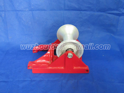 Cable Rolling,Cable Sheaves,Straight Line Bridge Roller