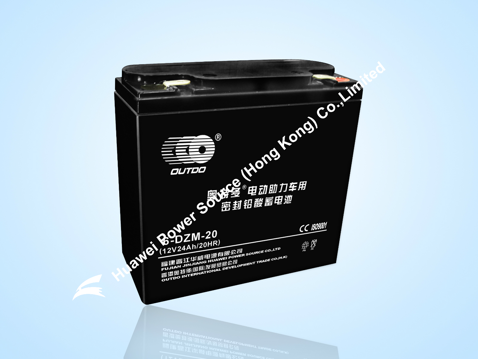 Electric Bike Battery / E-bike Battery / EV battery / Electric Vehicle Battery