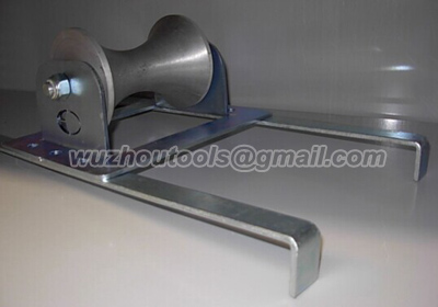 Cable Guides/Wire & Cable Equipment Pulley/Cable Rollers