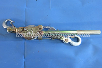 Cable Hoist,Chain Hoist,Ratchet Puller