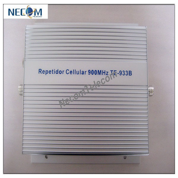 HighPower Signal repeaters