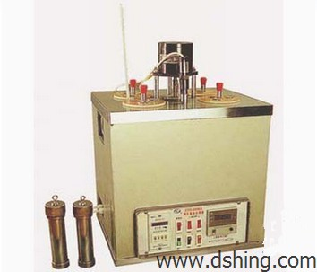 DSHD-5096A Copper Strip Corrosion Tester