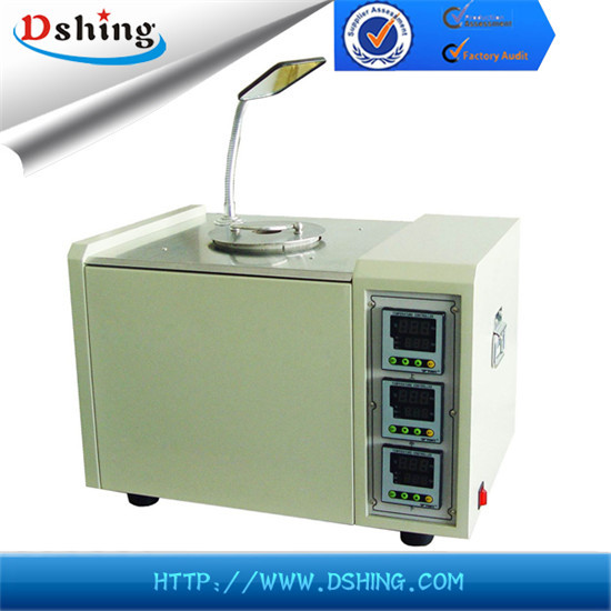 DSHD-706 Self-ignition point tester