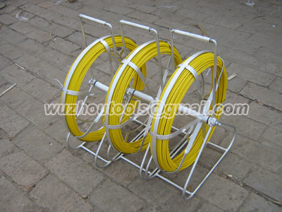 Cable Duct Rods /fiber/Cobra Conduit/Duct Rods