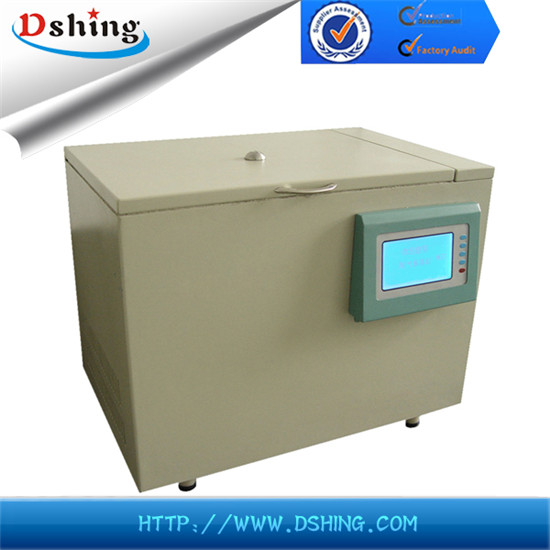 DSHD-3069 Naphthalene Crystallization Point Tester