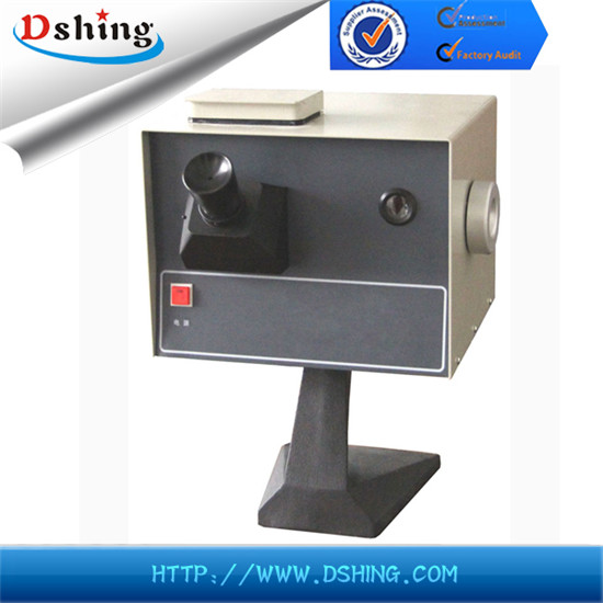 DSHD-0168 Petroleum Products Color Tester