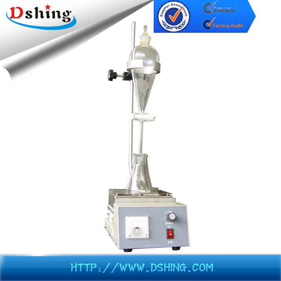 DSHD-259 Water- Soluble Acid & Base Tester