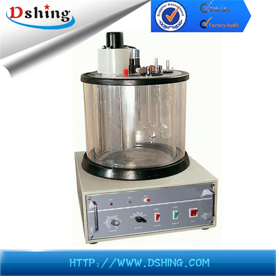 SDHD-265D Kinematic Viscometer