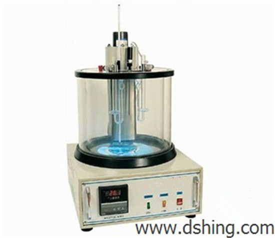 DSHD-265C Kinematic Viscometer