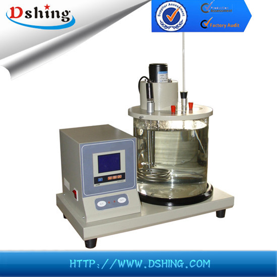 DSHD-265B Kinematic Viscometer