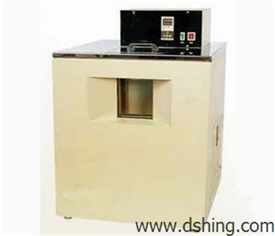 DSHD-265G Low-temperature Kinematic Viscometer