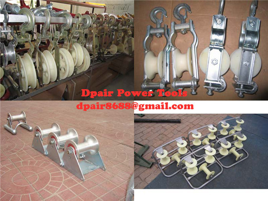 Asia Corner roller,Dubai Saudi Arabia often buy Cable rolling,Cable rollers