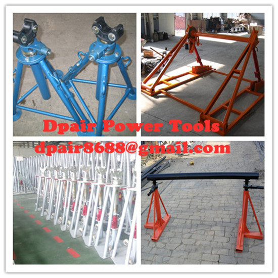 material Cable Laying Equipment,best price cable pusher