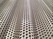 Aluminum Perforated Sheet