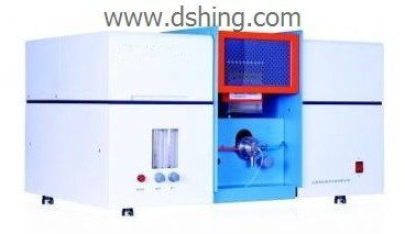 DSHX-6 Flame Zeeman Atomic Absorption Spectrometer