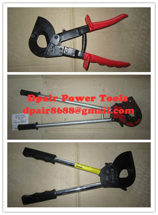 Good Price cable cutters,Cable-cutting tools,cable cutter
