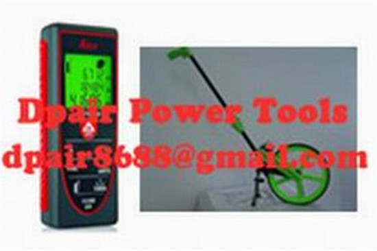 new type digital measuring tools,walking measuring wheel low price