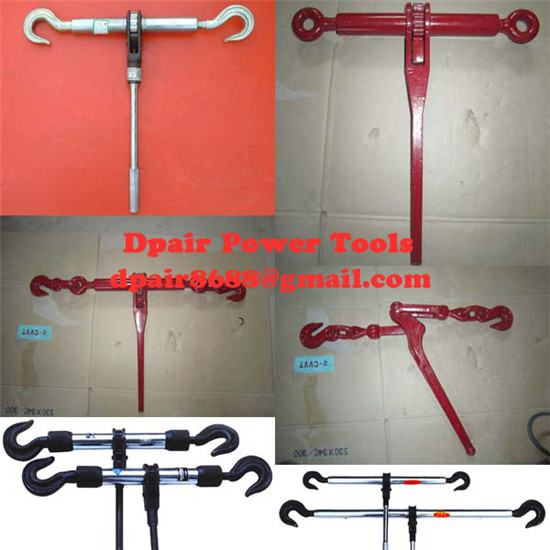 Asia Dubai Saudi Arabia sale Manual Hoists,Mini Ratchet Lever Hoist ,Series Puller
