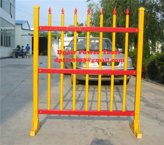 polyrope electric fence,Expandable barrier,extensible fence