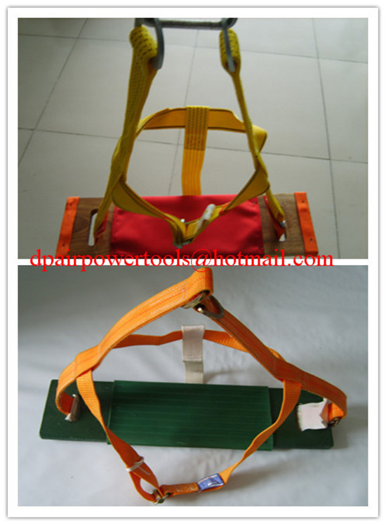 Fall prevention safety belt& safety belts,Simple Three Point Safety Belt