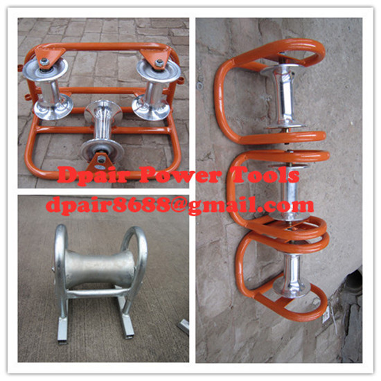 Cable rollers,Cable Sheaves,Hangers,Cable Guides,Rollers -Cable